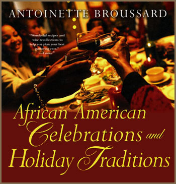 African American Celebrations and Holiday Traditions Paperback